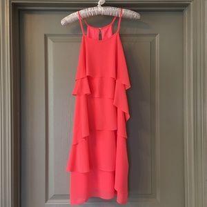 Dresses & Skirts - Fab'Rik dress like new GORGEOUS